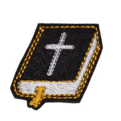 Bible Embroidery File