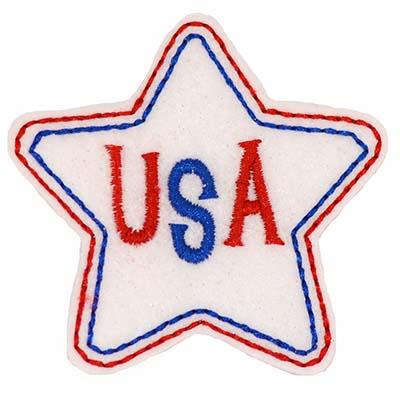 USA Star
