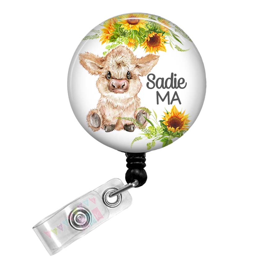 All Button Badge Reels