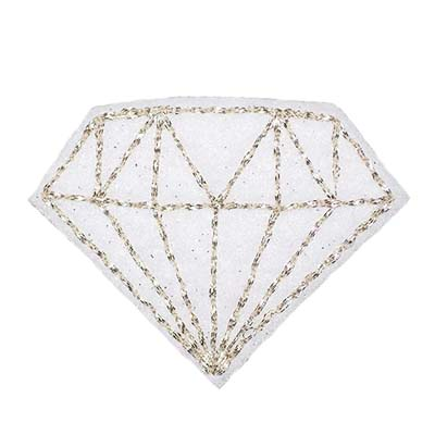 Diamond Embroidery File