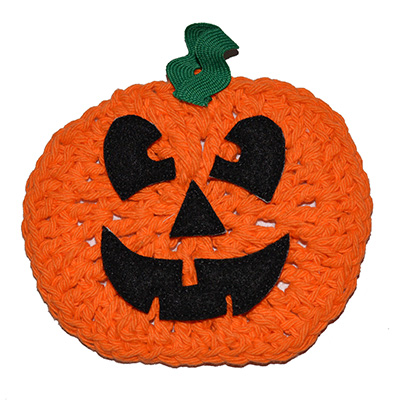 Build A Bow Jack O Lantern Face 1 Embroidery File