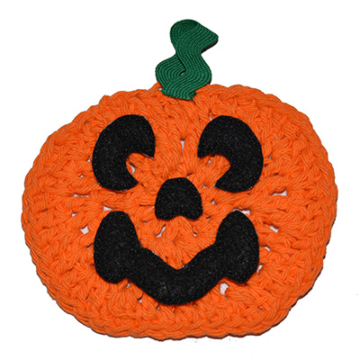 Build A Bow Jack O Lantern Face 2 Embroidery File