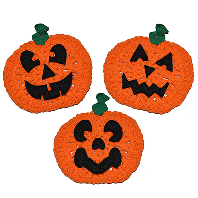 Build A Bow Jack O Lantern Face Combo Set Embroidery File
